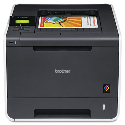 HL-4150CDN Laser Printer with Duplex Printing
