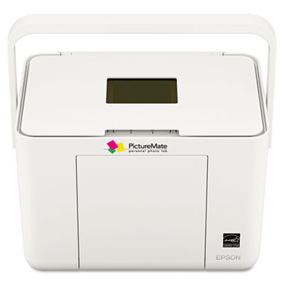 PictureMate Charm PM225 Compact Photo Printer