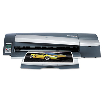 Designjet 130R Printer, Roll Feed