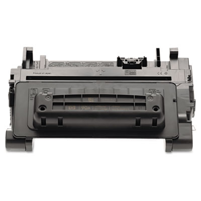 CE390A (HP 90A) Toner, 10,000 Page-Yield, Black