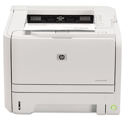LaserJet P2035 Printer