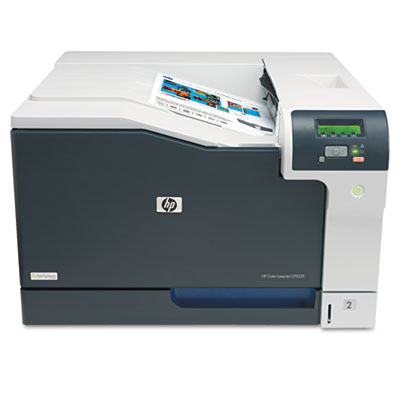 Color LaserJet Professional CP5225dn Laser Printer