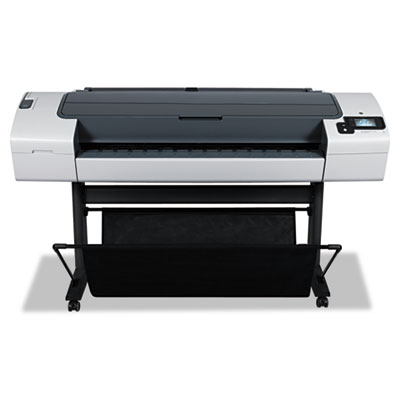 "Designjet T790 44"" Large-Format Inkjet ePrinter with PostScript Capabilities"