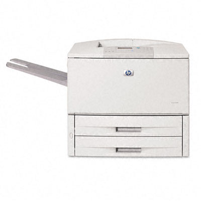 LaserJet 9050N Network-Ready Monochrome Laser Printer
