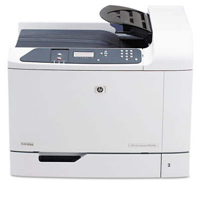 Color LaserJet CP6015DN Laser Printer