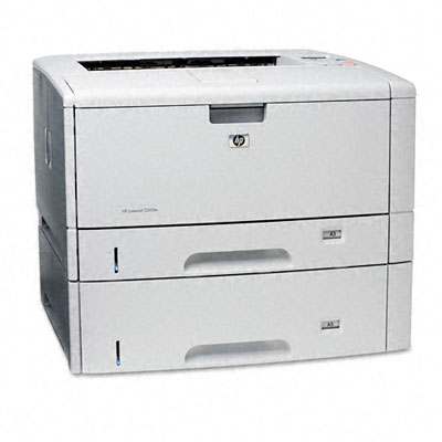 LaserJet 5200TN Network-Ready Laser Printer