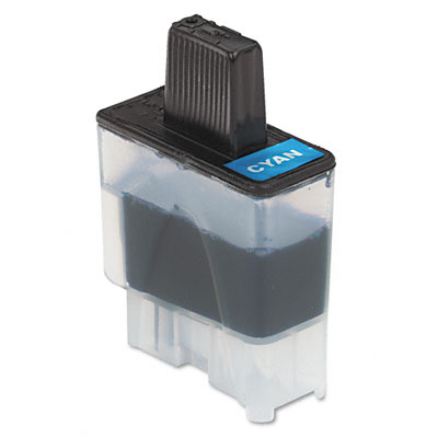 20051C Compatible Ink, 400 Page-Yield, Cyan
