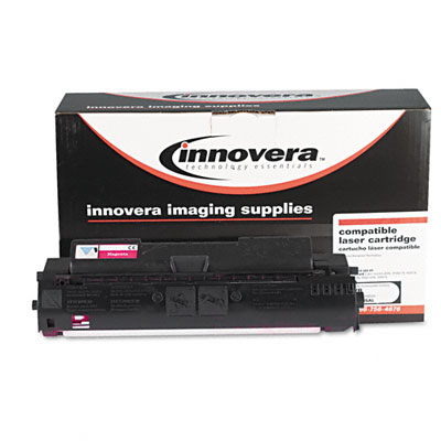 403A Compatible Remanufactured Toner, 7500 Page-Yield, Magenta