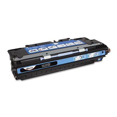83083A Compatible Remanufactured Toner, 4000 Page-Yield, Magenta