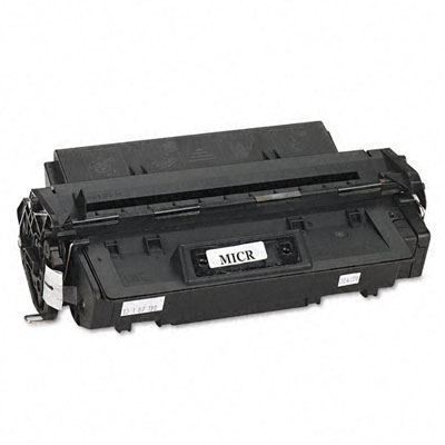 83096TMICR Compatible Remanufactured MICR Toner, 5000 Page-Yield, Black