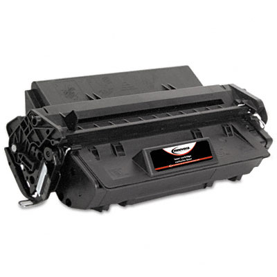 83096 Compatible Remanufactured Toner, 5000 Page-Yield, Black