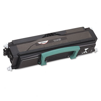 83305 Compatible Remanufactured Toner, 6000 Page-Yield, Black