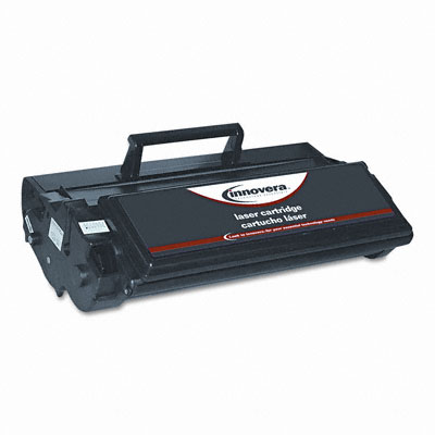 83478 Compatible Remanufactured High-Yield Toner, 6000 Page-Yield, Black