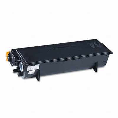 83570 Compatible Remanufactured High-Yield Toner, 6700 Page-Yield, Black