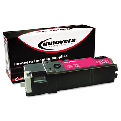 D2130M Compatible High-Yield Toner, 2500 Page-Yield, Magenta