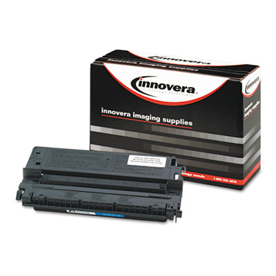 15026363 Compatible High-Yield Toner, 4000 Page-Yield, Black