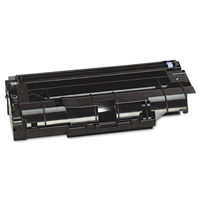 30111 (DR250) Remanufactured Drum Cartridge, Black