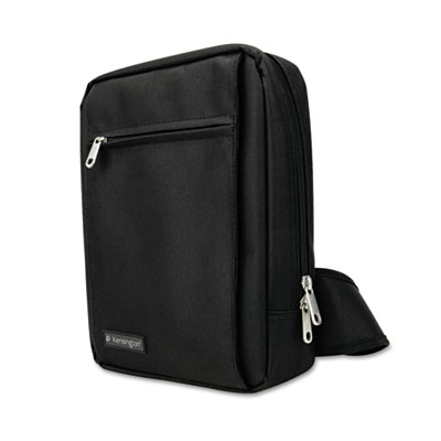 Sling Case, Nylon, 18 x 13-1/2 x 11-1/2, Black