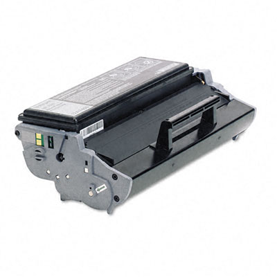 12A7400 Toner, 3000 Page-Yield, Black