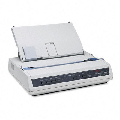 Microline ML186 Dot Matrix Printer (Serial)
