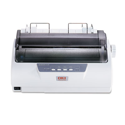 Microline 1120 Dot Matrix Printer