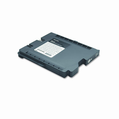 405532 Toner, 1500 Page-Yield, Black