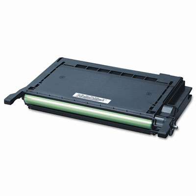CLPK600A High-Yield Toner, 4000 Page-Yield, Black