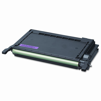 CLPM600A High-Yield Toner, 4000 Page-Yield, Magenta