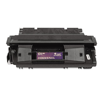 0218791500 Compatible MICR Toner, 6,000 Page-Yield, Black