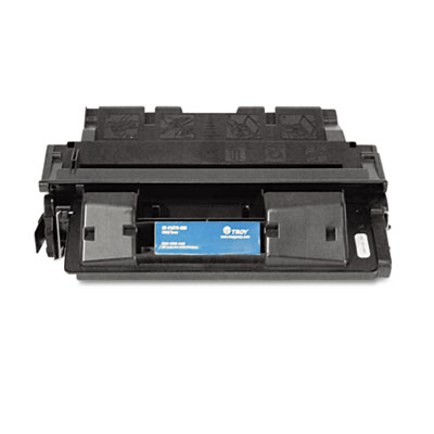 0281076500 Compatible MICR Toner, 6,000 Page-Yield, Black