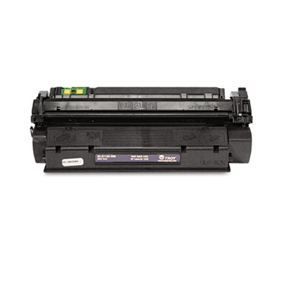 0281128500 Compatible MICR Toner, 3,000 Page-Yield, Black