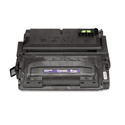 0281135500 Compatible MICR High-Yield Toner, 12,000 Page-Yield, Black