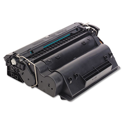 0281200001 Compatible MICR High-Yield Toner Secure, 13,000 Page-Yield, Black