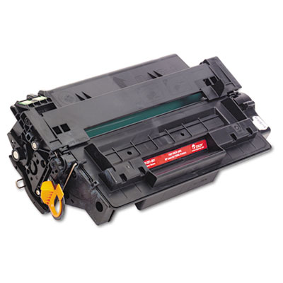 0281201001 Compatible MICR Toner Secure, 6,500 Page-Yield, Black