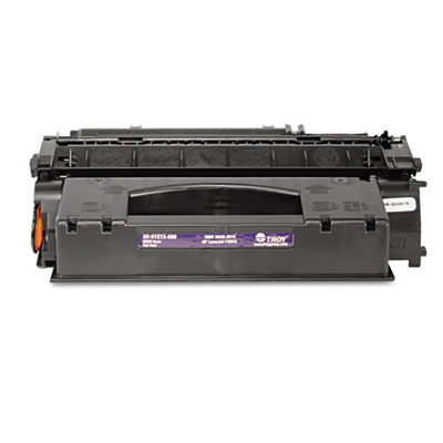 0281213500 Compatible MICR High-Yield Toner, 7,000 Page-Yield, Black