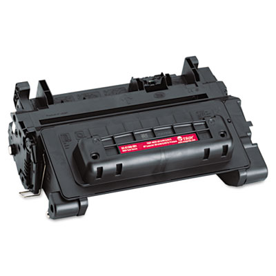 0281300001 Compatible MICR Toner Secure, 10,000 Page-Yield, Black