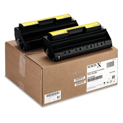 013R00609 Toner, 3000 Page-Yield, 2/Pack, Black