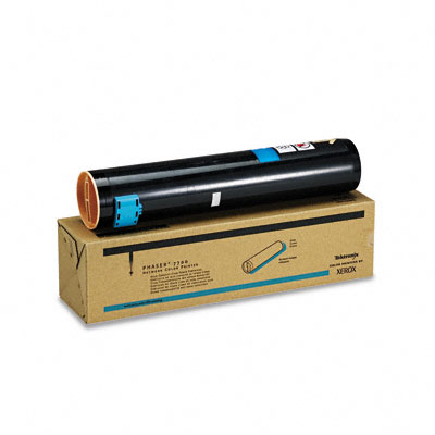 016194400 High-Yield Toner, 10000 Page-Yield, Cyan