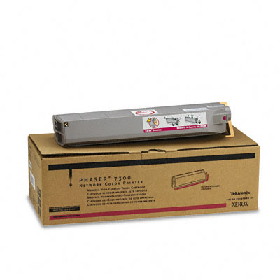 016197800 High-Yield Toner, 15000 Page-Yield, Magenta
