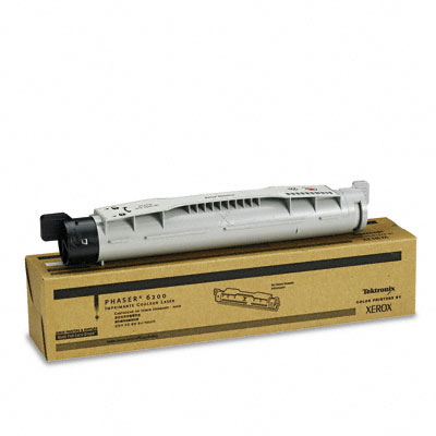 016200400 Toner, 3000 Page-Yield, Black