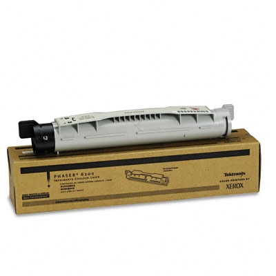 016200800 High-Yield Toner, 8000 Page-Yield, Black