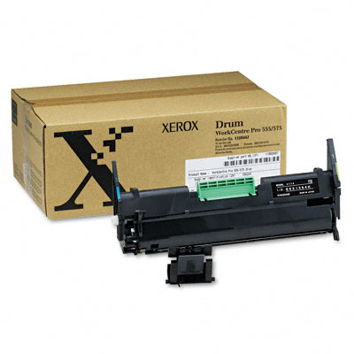 113R457 Drum Cartridge, Black
